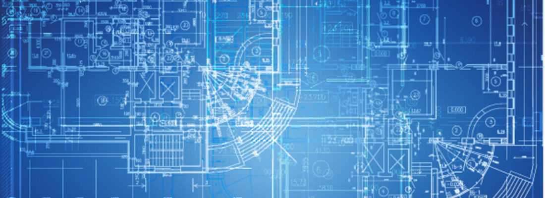 7 steps to create the architectural blueprint for a website for Blueprints website