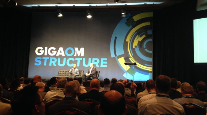 Gigaom Structure