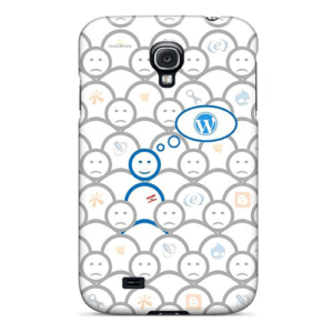 Happy-WordPress-Galaxy-S4-case
