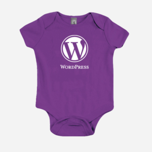WordPress-baby-one-piece
