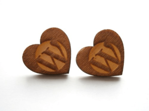 WordPress-earrings