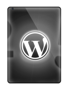 WordPress-iPad-cover