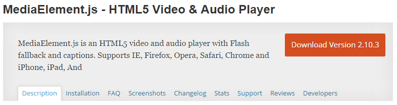 3 Audio Player Plugins For WordPress