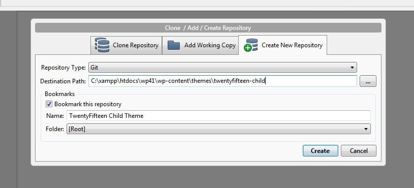 create-new-repository-with-Git