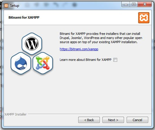 disable-bitnami-in-xampp-setup