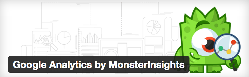 Third-party integration options such as Google Analytics by MonsterInsights already exist.