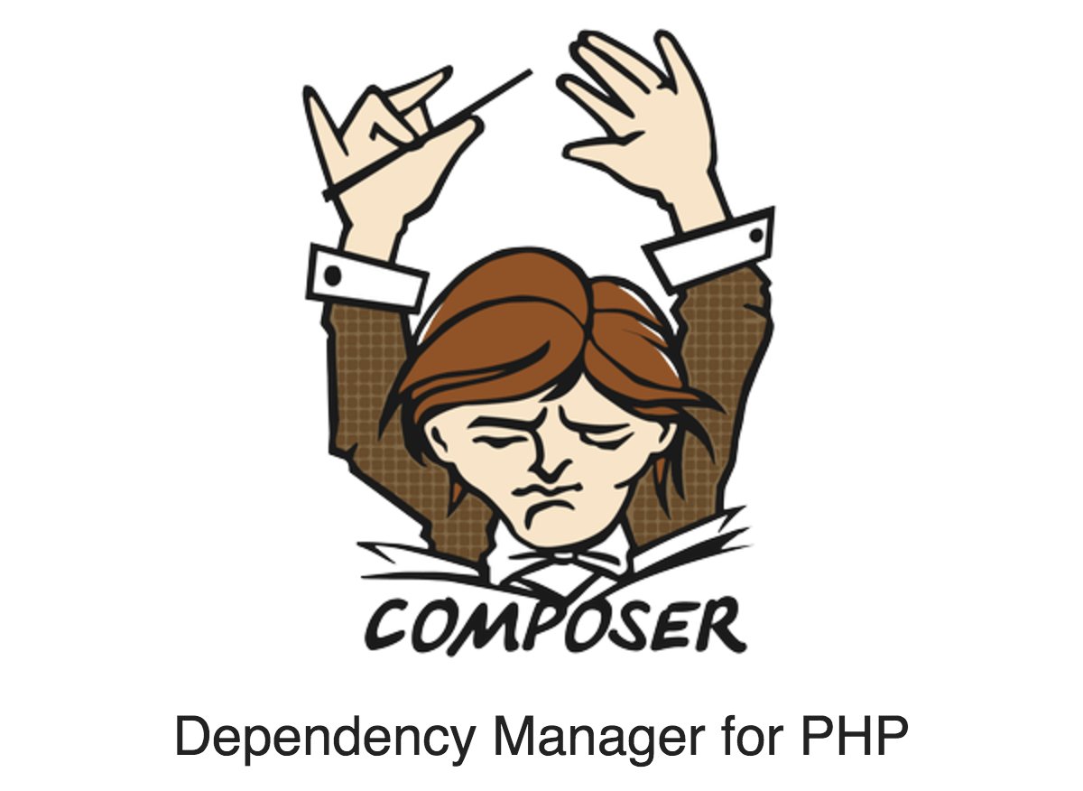 Composer dependency manager