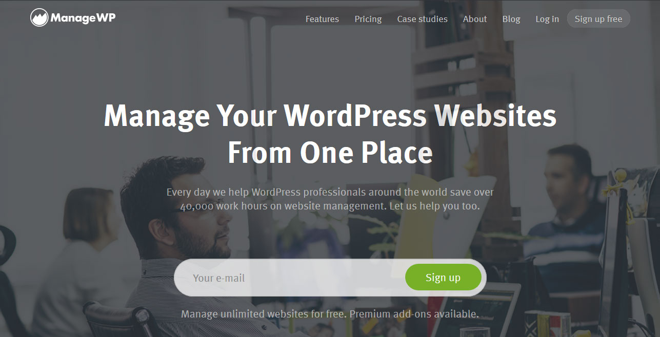 8 Effective Tools to Manage Multiple WordPress Sites From