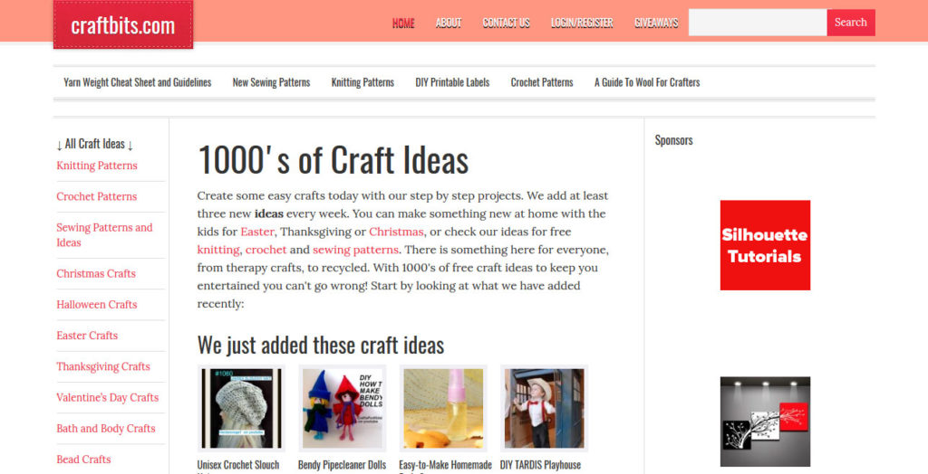 craftbits wordpress enterprise site australia example