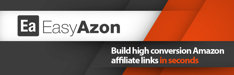easy azon monetize wordpress website