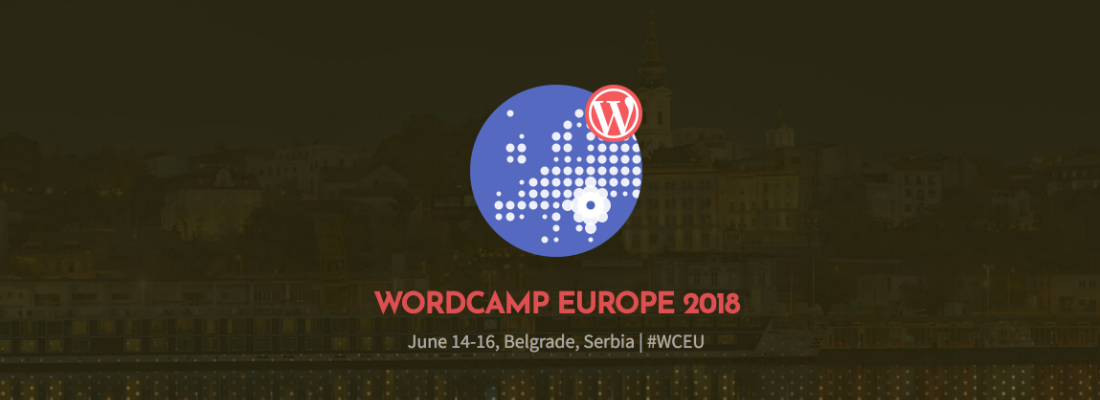 WordCamp Europe 2018 Announces Speakers