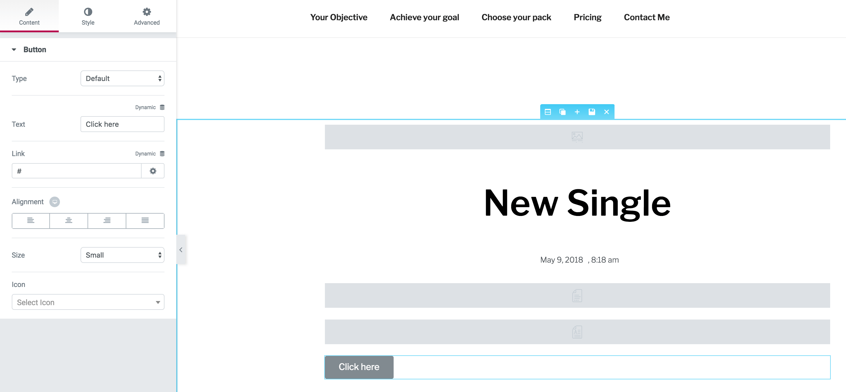 How to Create a Custom Single Post Template (With and