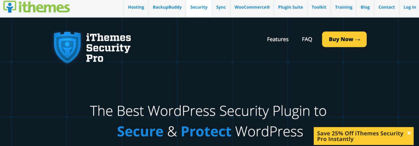 The Best WordPress Security Plugins Compared