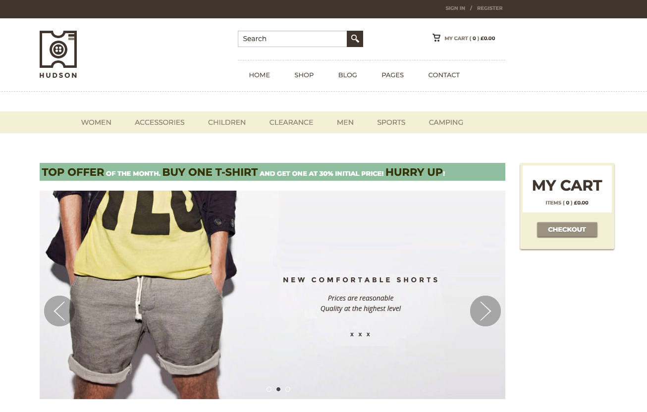 Best WordPress Themes To Boost Your eCommerce Website