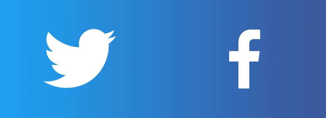 Twitter vs Facebook - Which is Better for Your Website or