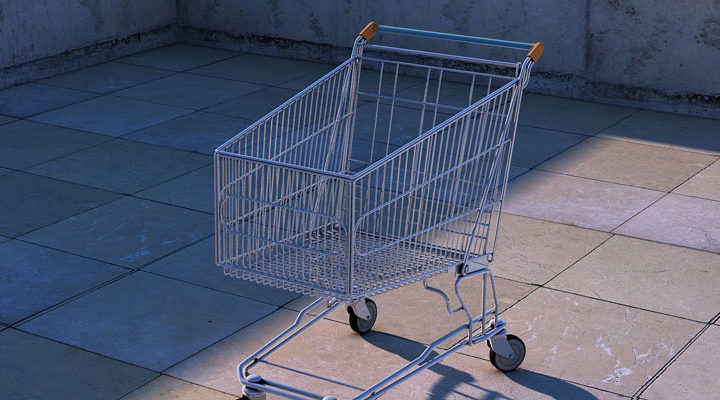 reduce shopping cart abandonment wordpress