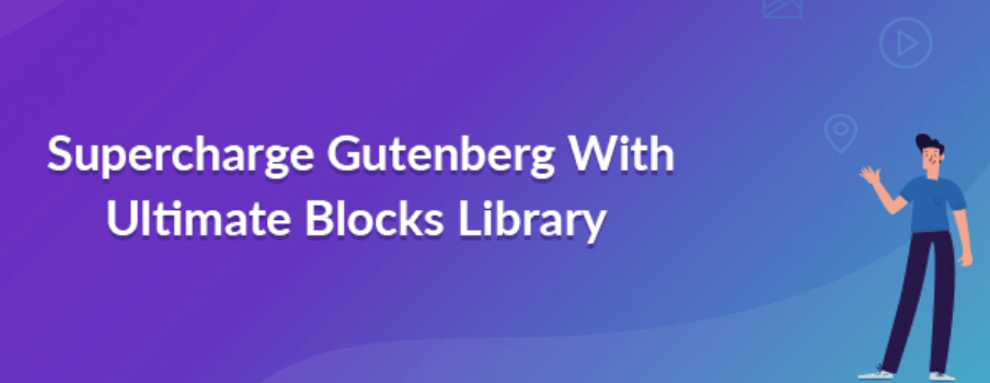 The Ultimate Addons for Gutenberg plugin.