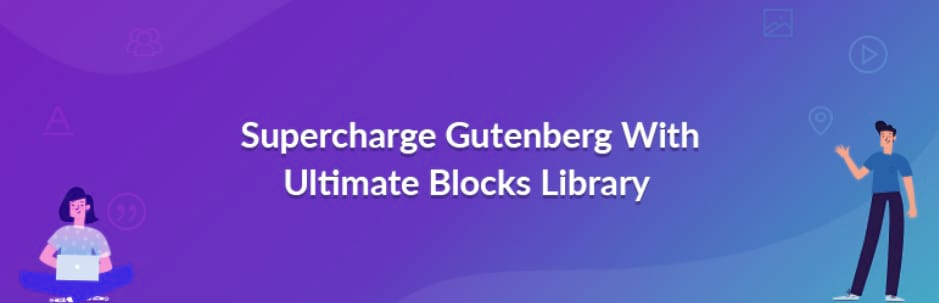 gutenberg blocks wordpress plugin