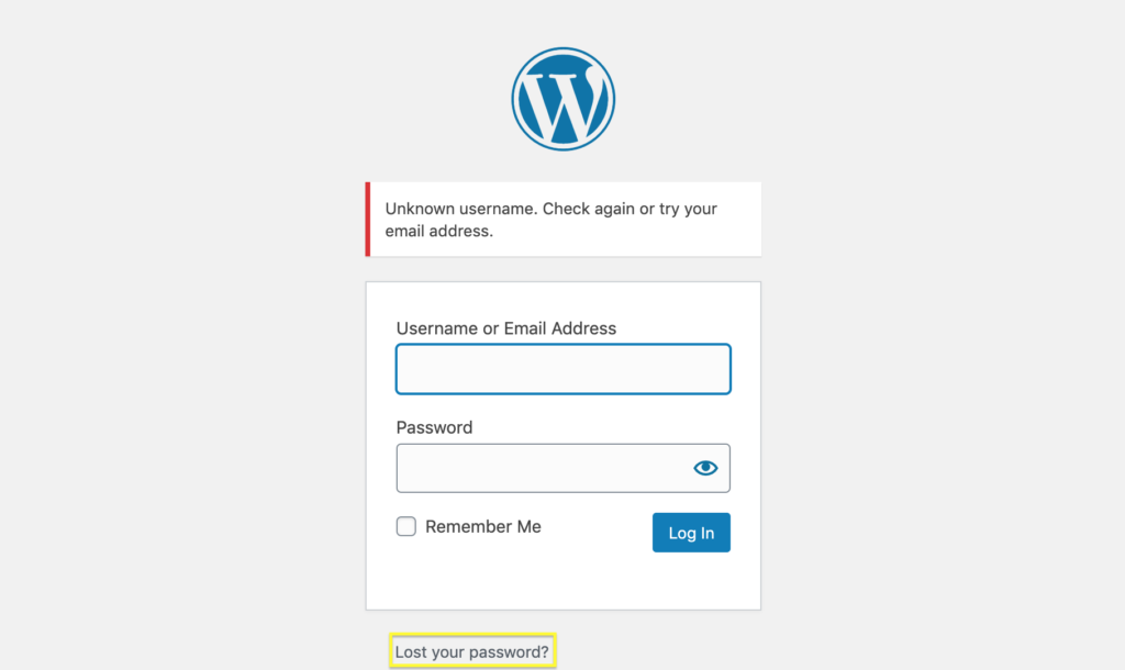 5 Alternate options for Gaining access to a Locked Out WordPress Admin Display disguise disguise thumbnail