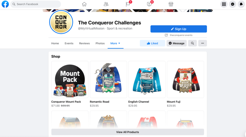 Savor a Facebook Shop With WooCommerce (In 5 Steps) thumbnail